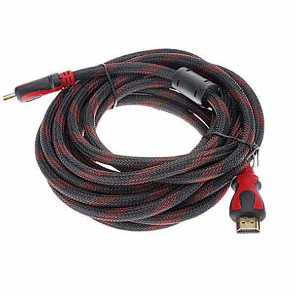 کابل HDMI مدل MAXEEDER طول 10 متر