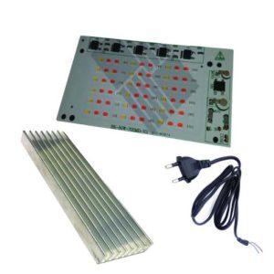 لامپ رشد گیاه 50 وات مدل HT-220V-50