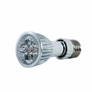 لامپ ال ای دی رشد گیاه 5 وات مدل LM2705L پایه E27