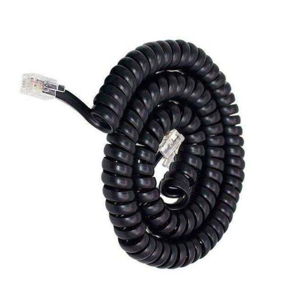 کابل تلفن کد 1 طول 2.5 متر