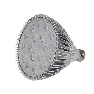 لامپ رشد گیاه 18 وات مدل LD-18-W1