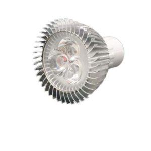 لامپ رشد گیاه 3 وات مدل LD-3W12